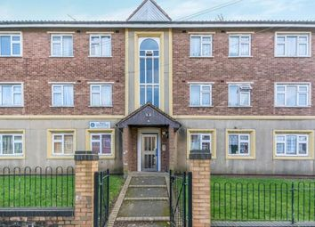Thumbnail 3 bed flat for sale in Westcroft Grove, Birmingham, West Midlands