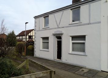 Thumbnail 2 bedroom terraced house to rent in Outram Lane, Blackburn