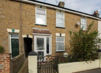 4 bed terraced house for sale in Church Lane, Deal CT14