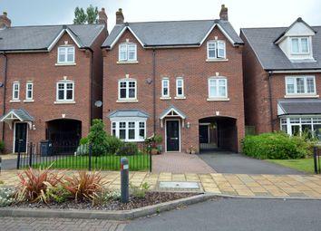 Thumbnail 4 bed detached house for sale in Cardinal Close, Edgbaston, Birmingham