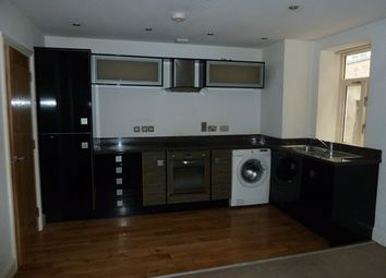 Thumbnail 1 bedroom flat to rent in West Sunniside, Sunderland