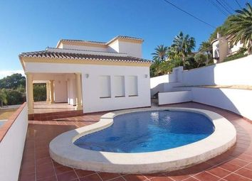 Thumbnail Town house for sale in 03720 Benissa, Alicante, Spain