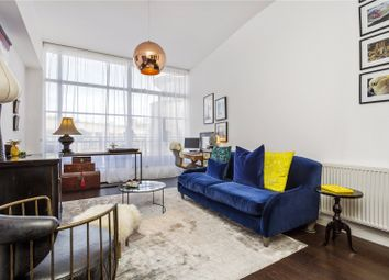 Thumbnail 1 bedroom flat for sale in Exchange Building, 132 Commercial Street, London