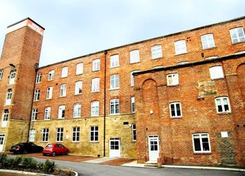 Thumbnail 1 bed flat to rent in Winker Green Lodge, Eyres Mill Side, Leeds, West Yorkshire