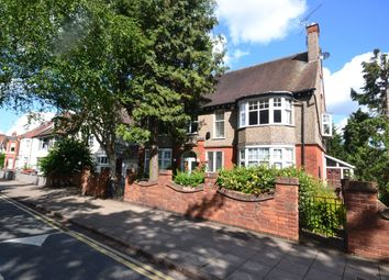 Thumbnail 5 bed detached house for sale in St. Georges Avenue, Northampton