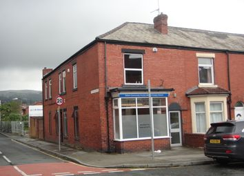 Thumbnail Retail premises for sale in Chorley New Road, Horwich