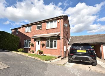 Thumbnail 3 bed detached house for sale in Ledbury Grove, Middleton, Leeds