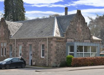 Thumbnail 2 bedroom flat for sale in West Wing, Inverness