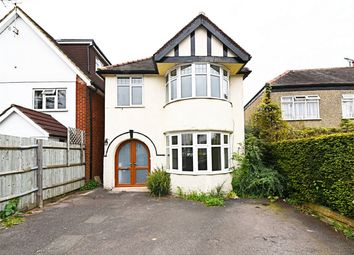 Thumbnail 3 bed detached house for sale in Holders Hill Crescent, Hendon