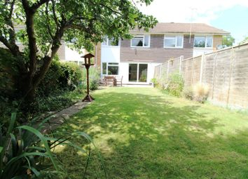 3 bed terraced house for sale in Tyler Close, Caversham, Reading RG4