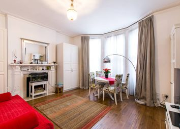 Thumbnail 3 bed flat to rent in High Street Kensington, High Street Kensington