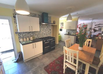 Thumbnail 2 bed semi-detached house for sale in Waunbant Road, Kenfig Hill