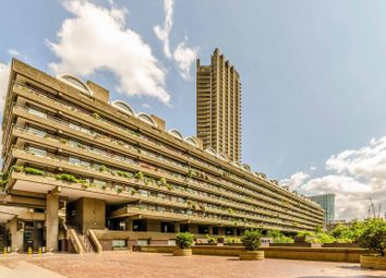 Thumbnail 2 bed flat to rent in Barbican, Barbican, London