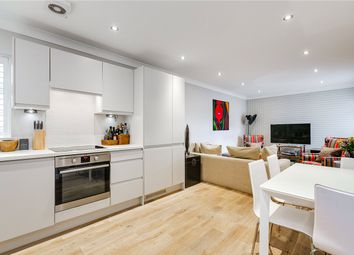 Thumbnail 2 bed flat for sale in Sir Oswald Stoll Mansions, 446 Fulham Road, London