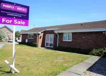 Thumbnail 3 bed detached bungalow for sale in Grayling Drive, Liverpool