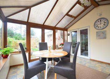 Thumbnail 2 bedroom bungalow for sale in Hillside Walk, Storrington, West Sussex