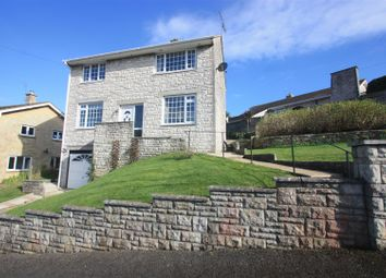 Thumbnail 3 bed detached house for sale in Lomond Drive, Weymouth