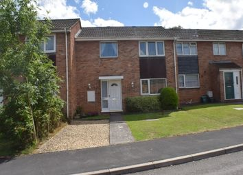 Thumbnail 2 bed terraced house for sale in Bowerings Road, Bridgwater
