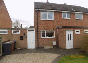 3 bed semi-detached house to rent in Riverside Close, Sheepy Magna CV9
