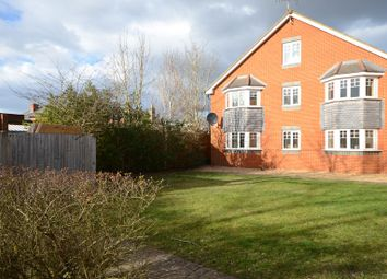 Thumbnail 2 bed flat to rent in Coachmans Grove, Sandhurst