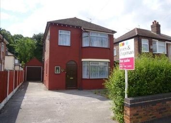 Thumbnail 3 bed detached house to rent in Woodyear Road, Bromborough, Wirral
