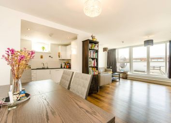 Thumbnail 3 bed flat to rent in Point Pleasant, Wandsworth