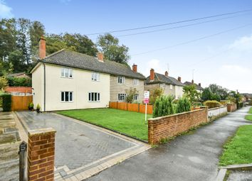 Thumbnail Semi-detached house for sale in The Park, Erlestoke, Devizes
