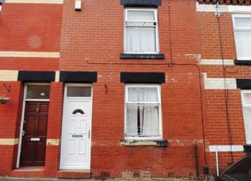 Thumbnail 2 bedroom terraced house for sale in Madison Street, Abbey Hey, Gorton