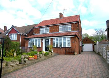 Thumbnail 3 bedroom detached house for sale in Alfreton Road, Pinxton, Nottingham