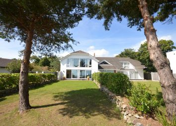 Thumbnail 7 bedroom detached house for sale in Old Teignmouth Road, Dawlish, Devon