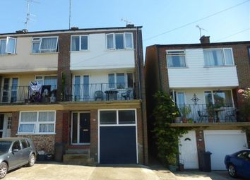 Thumbnail 4 bed town house for sale in Russell Court, Chesham