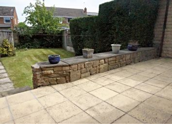 Thumbnail 3 bed semi-detached house for sale in High Green, Sheffield