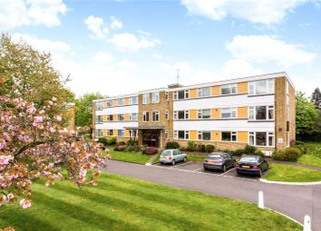 Thumbnail 3 bed flat for sale in Sandown Lodge, Avenue Road, Epsom, Surrey