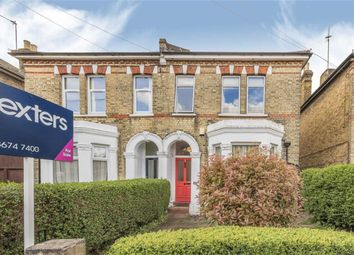 Thumbnail 3 bed flat for sale in Buckleigh Road, London