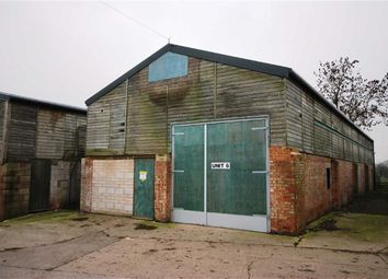 Thumbnail Light industrial to let in Unit 6 Bitteswell Farm, Ashby Ln, Lutterworth