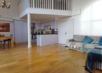 Thumbnail 2 bed flat to rent in Strathearn Drive, Royal Victoria Park, Bristol