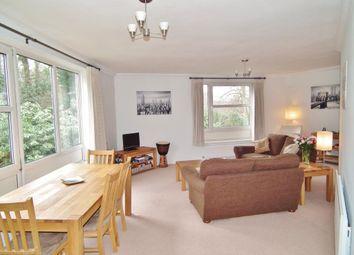 Thumbnail 2 bed property to rent in Heathside, Weybridge, Surrey