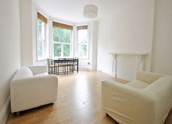 Thumbnail 3 bed flat to rent in Fairhazel Gardens, South Hampstead, London
