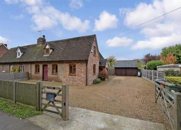 Thumbnail 4 bed semi-detached house for sale in Cranbrook Road, Staplehurst, Tonbridge, Kent
