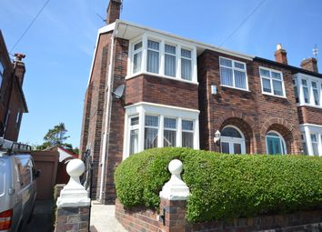 Thumbnail 4 bed semi-detached house for sale in Birchway Avenue, Stanley Park