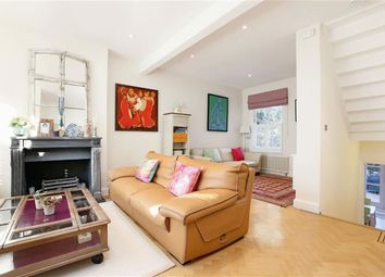 Thumbnail 4 bedroom terraced house for sale in Hazlebury Road, London