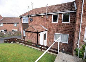 Thumbnail 1 bed flat for sale in Settrington Road, Scarborough, North Yorkshire