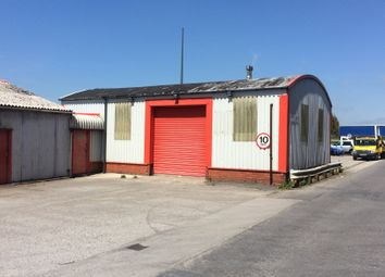 Thumbnail Light industrial to let in Blackburn Road, Clayton Le Moors, Accrington