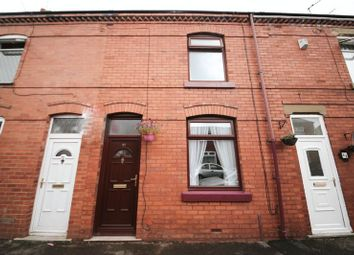 Thumbnail 2 bed terraced house for sale in Gordon Street, Ince, Wigan