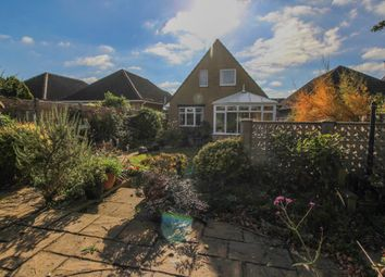Thumbnail 3 bed detached bungalow for sale in Alderney Gardens, Runwell, Wickford