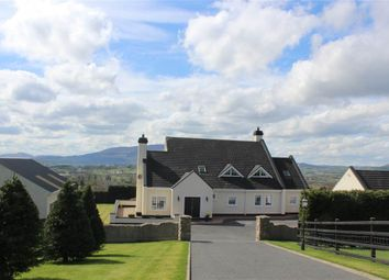Thumbnail 5 bed detached house for sale in Upper Fathom Road, Cloughoge, Newry