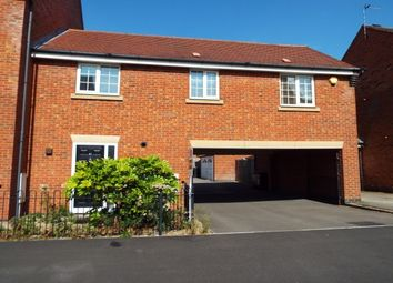 Thumbnail 2 bed property to rent in Hornbeam Way, Kirkby In Ashfield