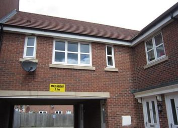 Thumbnail 1 bed maisonette for sale in Spire Close, Lincoln, Lincolnshire, .