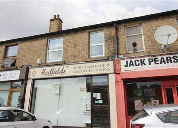 Thumbnail 1 bed flat to rent in Wakefield Road, Waterloo, Huddersfield