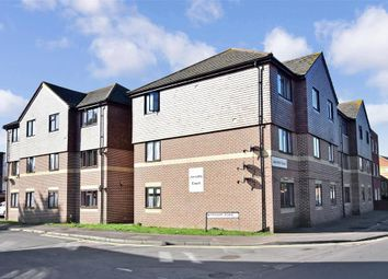 Thumbnail 1 bed flat for sale in Wykeham Road, Sittingbourne, Kent